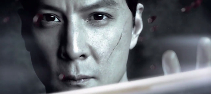 Into the Badlands cast