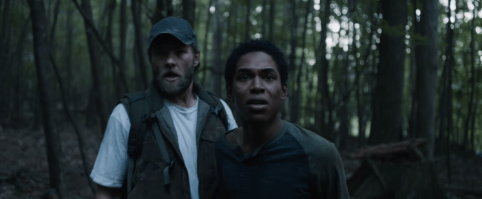 it comes at night spoiler review