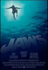 Jaws - Poster Posse