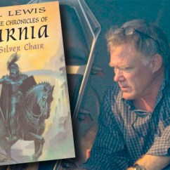 The Chronicles Of Narnia Silver Chair Desk Chairs On Carpet Joe Johnston Retiring After