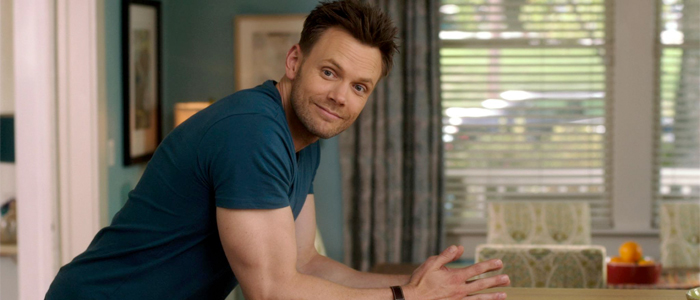 Joel McHale Joins The X-Files