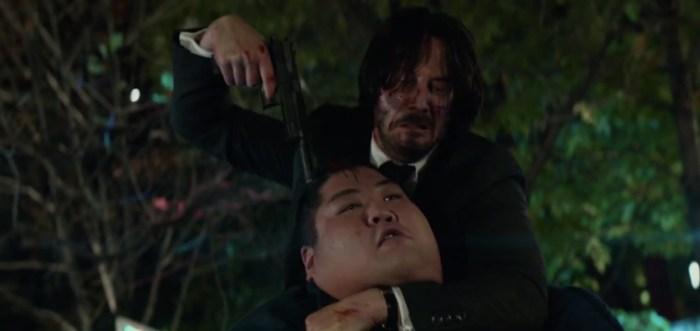 John Wick 2 Kill Count Video