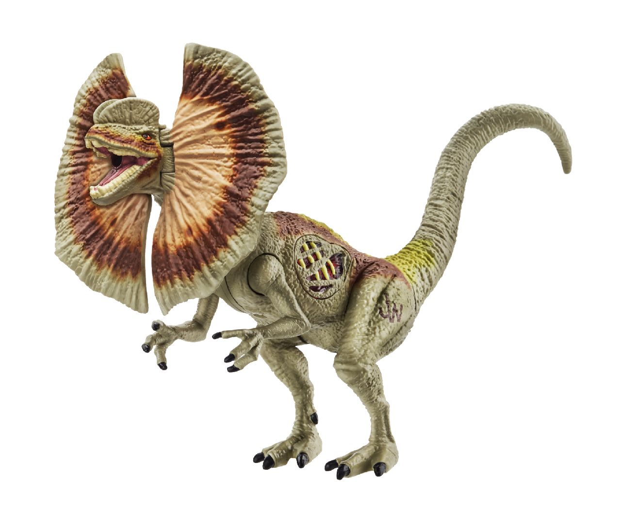 Dilophosaurus Toys 35