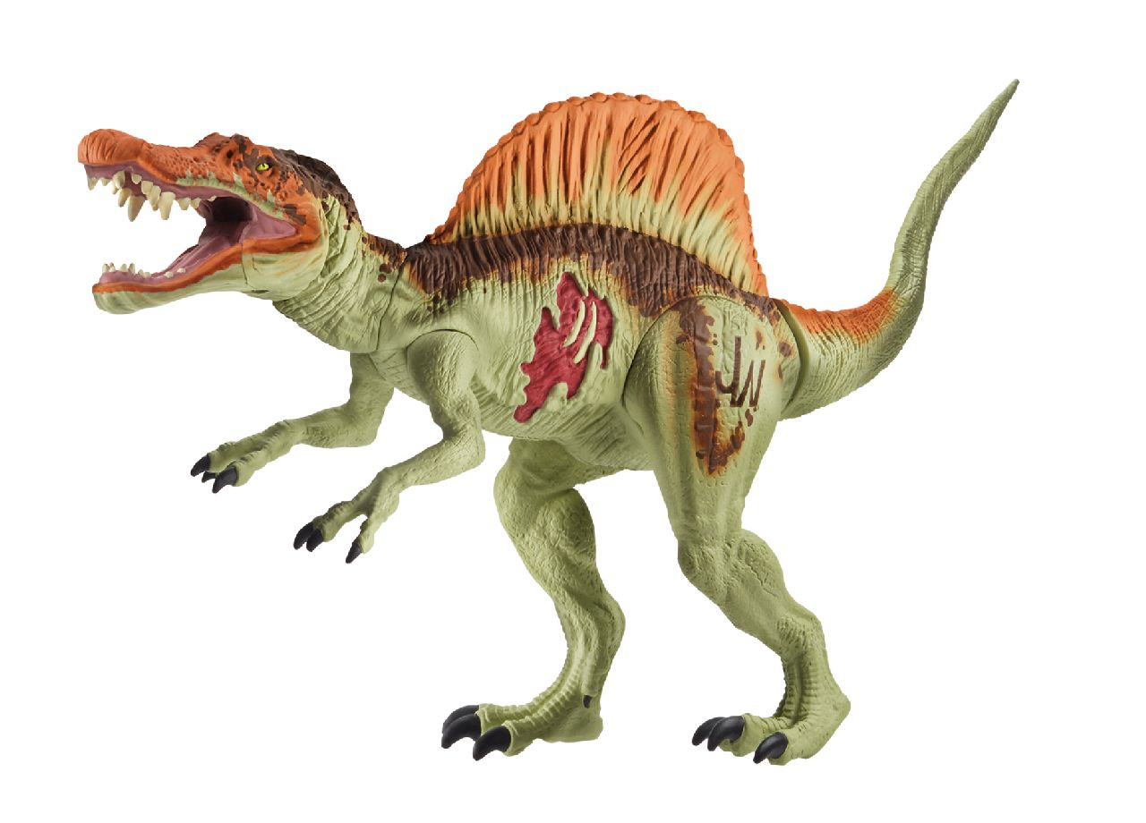 New Jurassic World Toys: See The Indominus Rex And More