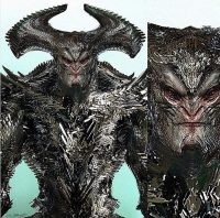 JUSTICE LEAGUE: Here's Another Look At Steppenwolf's ...