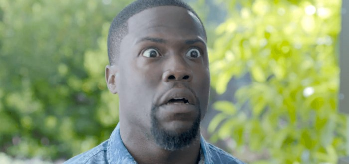 Kevin Hart - The Great Outdoors Remake