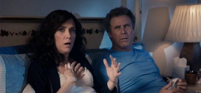 Will Ferrell and Kristen Wiig Musical