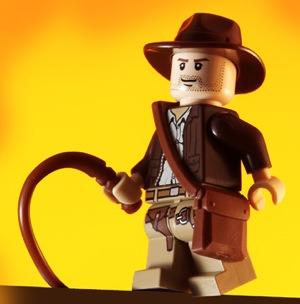 Indiana Jones e il teschio di cristallo