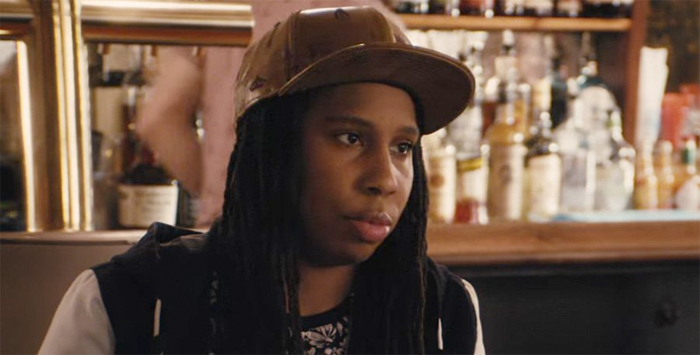 Lena Waithe - Ready Player One Details