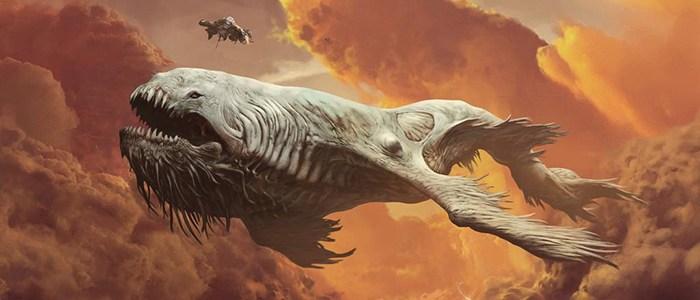 Leviathan concept trailer