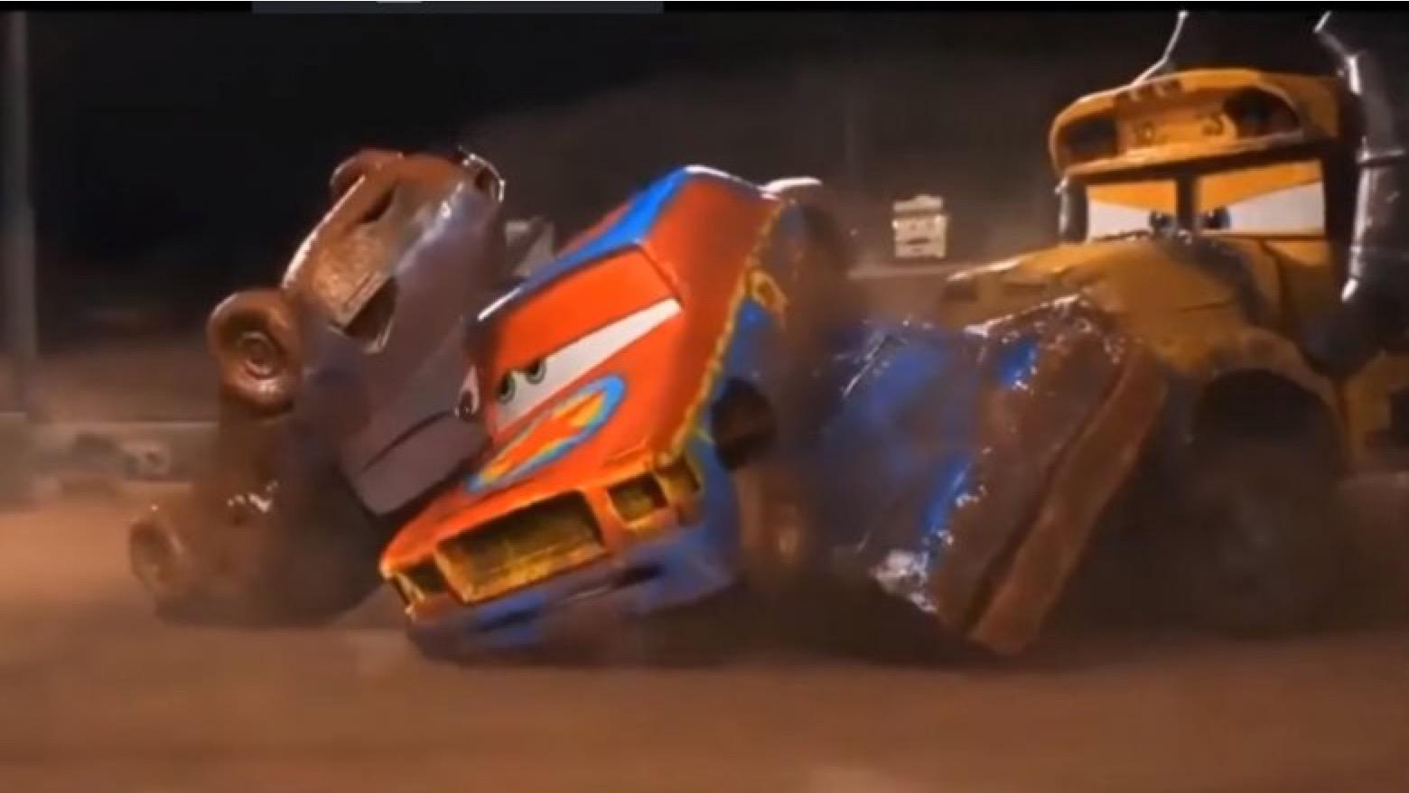 Cars  All Trailers  Pixar Animation