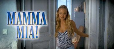 Mamma Mia! Movie Trailer