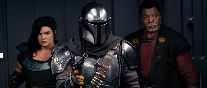 The Mandalorian The Siege Review: An Eventful Pitstop – /Film