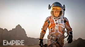 The Martian - First Look