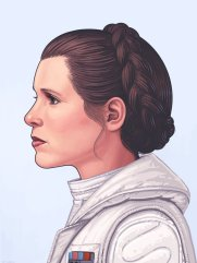 mike mitchell leia