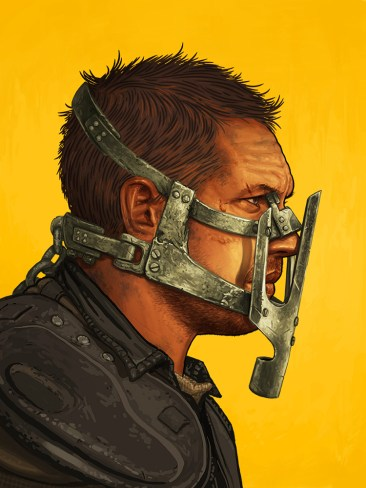 mike-mitchell-mad-max-poster