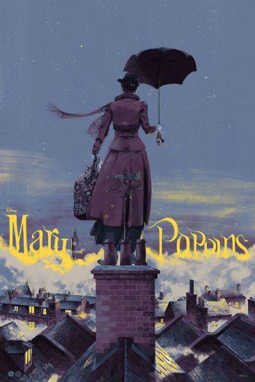 mondo mary poppins