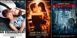 movie wedding invites - header