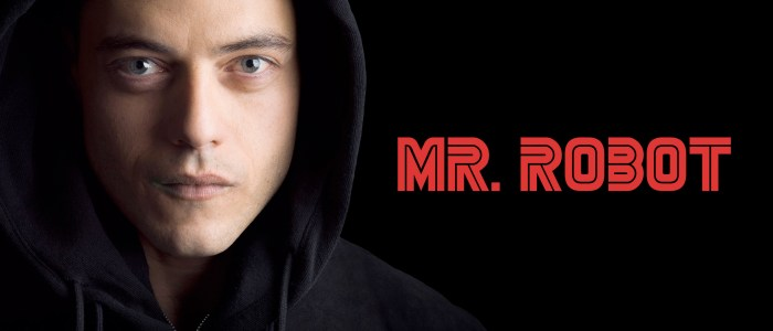 Mr. Robot Season Two Cast