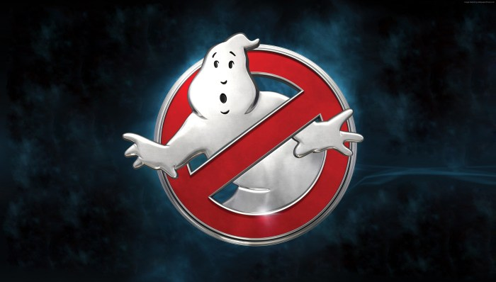 Ghostbusters Easter Eggs