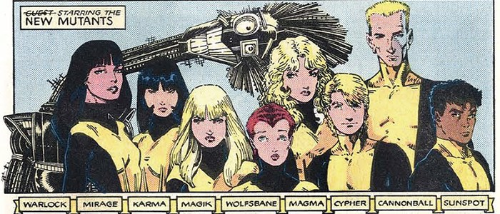 New Mutants screenwriters