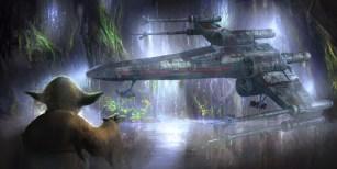 new star wars art 4