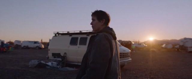 Nomadland Trailer: Frances McDormand Heads West Academy Awards– /Film