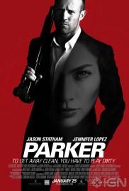 parker-debut-poster-1