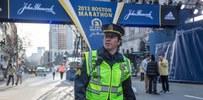 Patriots Day Trailer - Mark Wahlberg