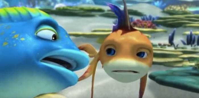 Pixar Ripoffs
