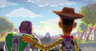 Gallery Nucleus - Pixar Animation - Toy Story 3