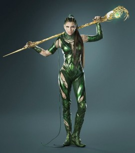 Power Rangers - Rita Repulsa Photos
