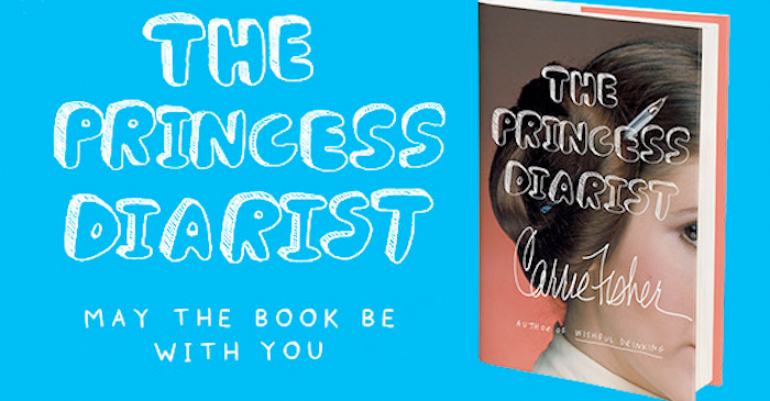 The Princess Diarist - 2018 Grammy Winners