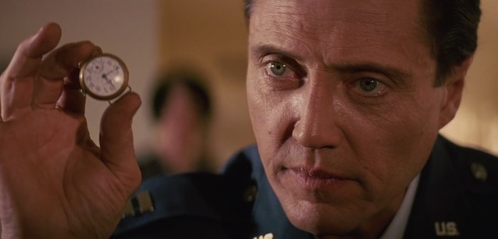 Pulp Fiction - Christopher Walken