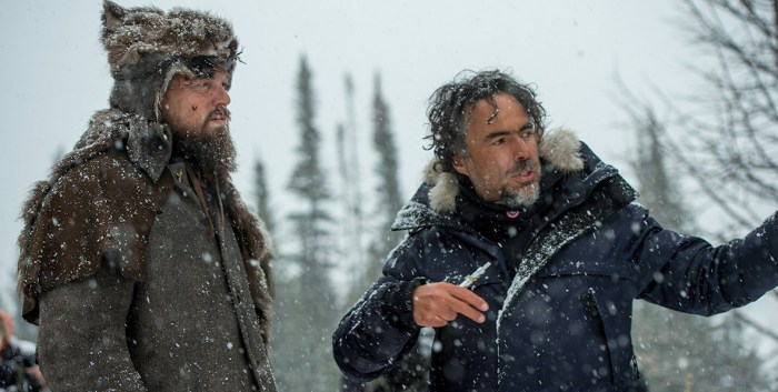 The Revenant Featurette