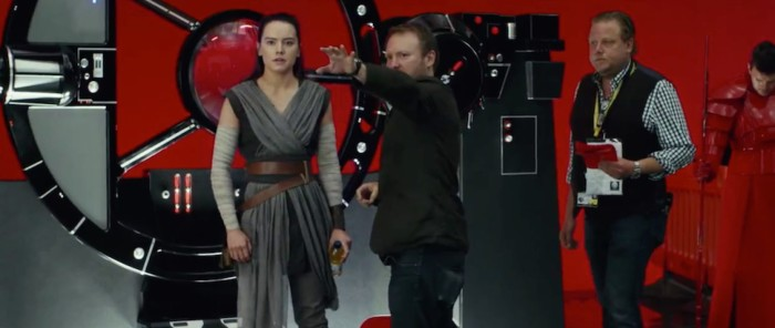 rian johnson star wars the last jedi