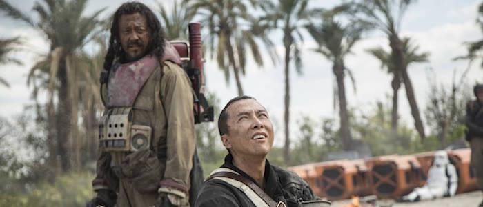China Rogue One: A Star Wars Story