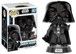 Rogue One Funko POP Vinyl - Darth Vader