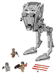 Rogue One LEGO Set - AT-ST