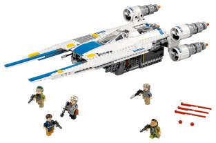 Rogue One LEGO Set - U-Wing