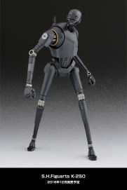 Rogue One - SH Figuarts - K-2SO