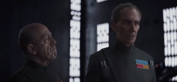 Rogue One - Grand Moff Tarkin