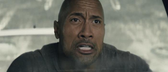 new San Andreas Trailer