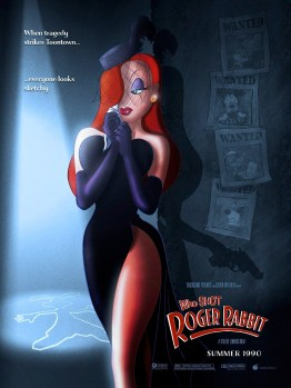 Who Shot Roger Rabbit
