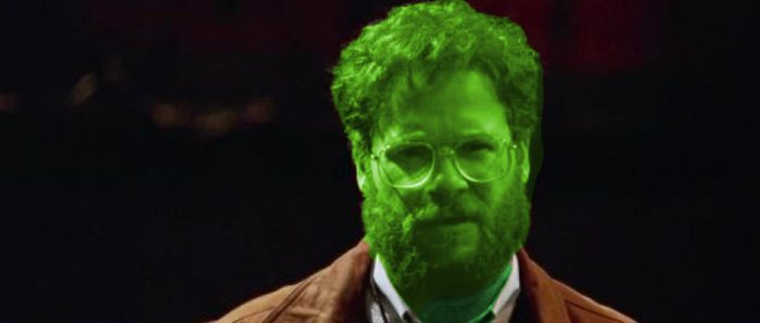 seth rogen pickle movie
