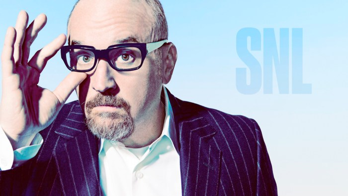 Louis CK Hosted Saturday Night Live
