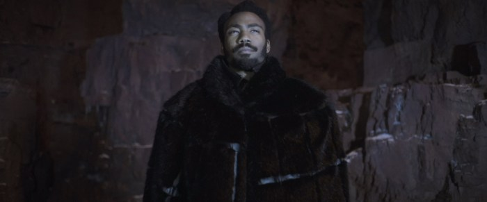 Solo Trailer Breakdown - Donald Glover Lando Calrissian Interview