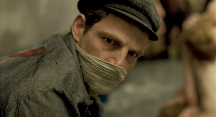 Son of Saul Review