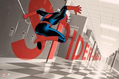 Spider-Man - Doaly
