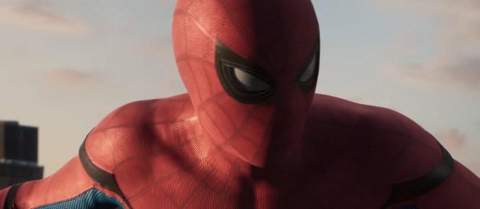 Disney XD Spider-Man Homecoming Featurette